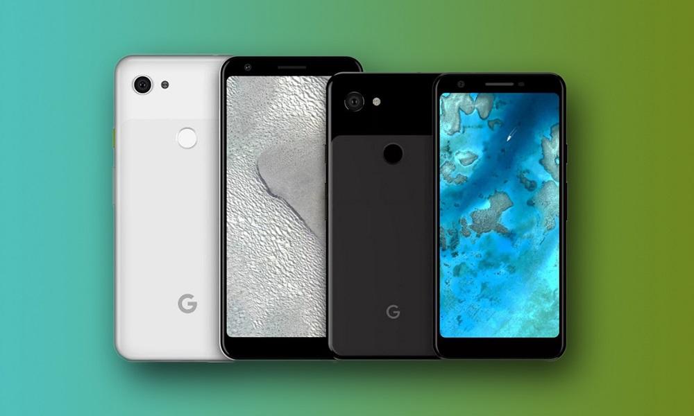 Un minorista ha filtrado el precio de los Google Pixel 3a y Google Pixel 3a XL 28