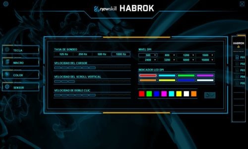 Newskill Habrok Análisis Review