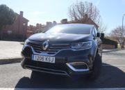 Renault Espace, incansable 88