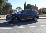 Renault Espace, incansable 70