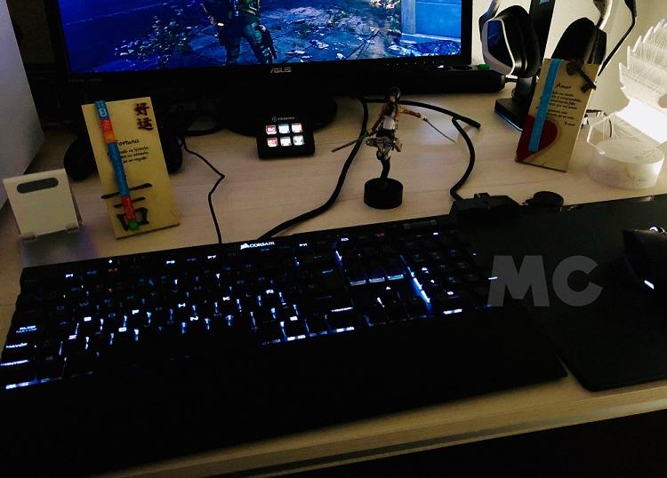 Iluminación inmersiva de Corsair: vive tus juegos favoritos a otro nivel 46