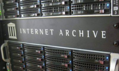 Internet Archive recupera 490.000 canciones perdidas de MySpace 32