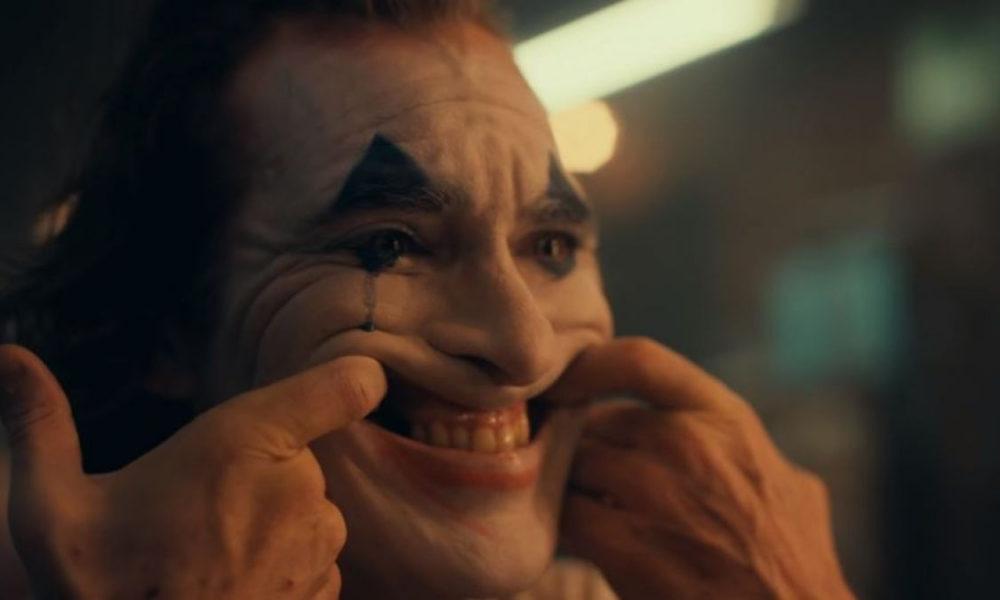 Joker DC Tráiler Fecha Estreno