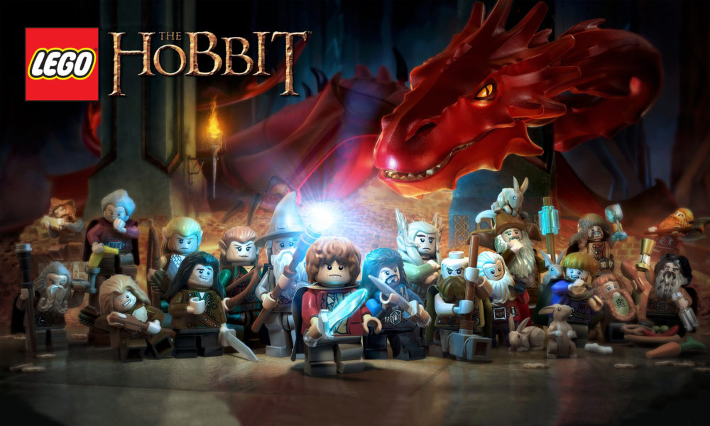LEGO The Hobbit Gratis Steam Key