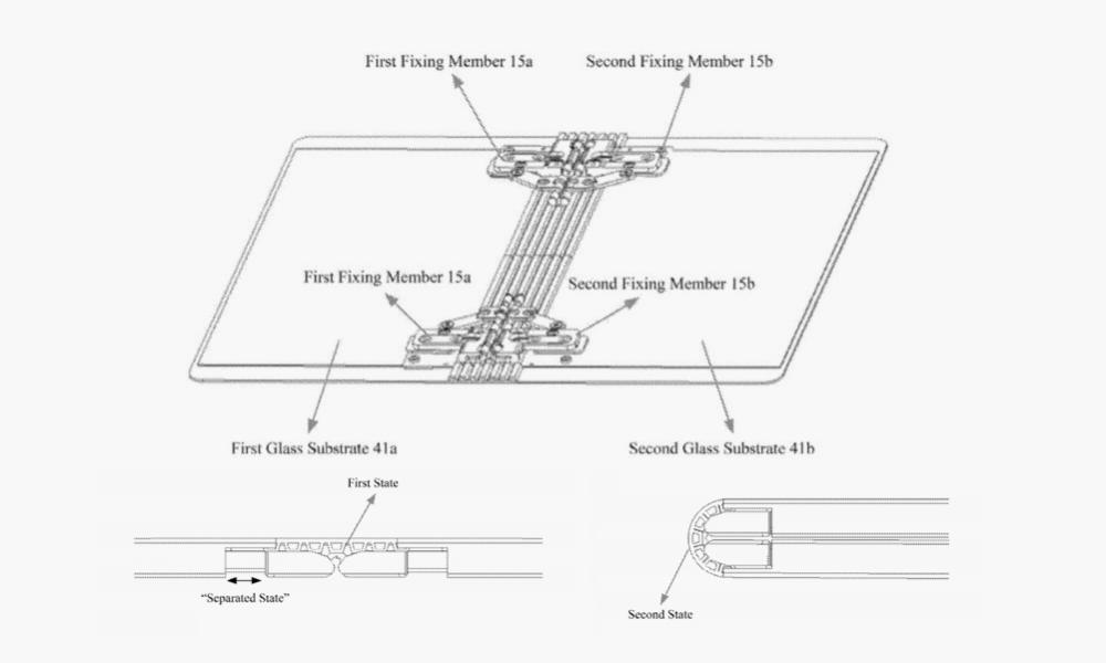 Lenovo 2 en 1 Tablet Surface