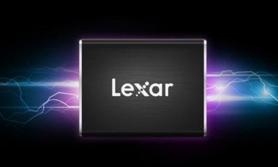 Lexar SL100 Pro