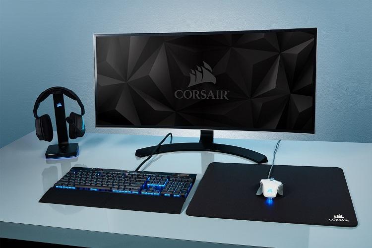 Corsair Ironclaw RGB Wireless y Glaive RGB Pro, nuevos ratones gaming 33