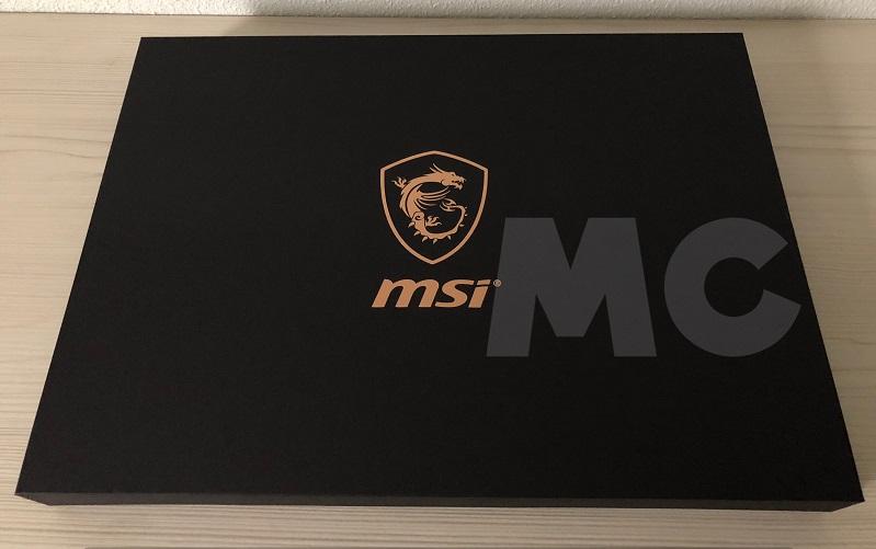 MSI GS65 Stealth 8SF, analisis: alto rendimiento con un peso contenido 29