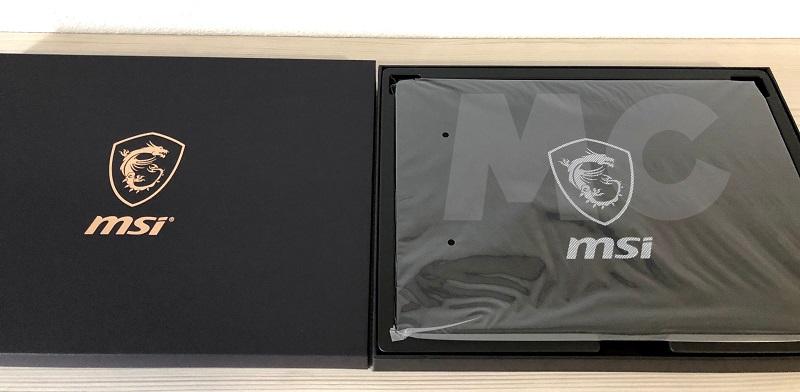 MSI GS65 Stealth 8SF, analisis: alto rendimiento con un peso contenido 31
