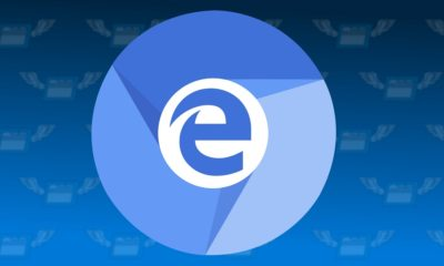 Microsoft Edge y Chrome