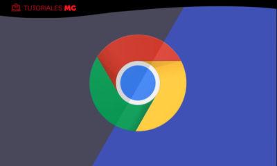 deshabilitar el modo oscuro de Chrome