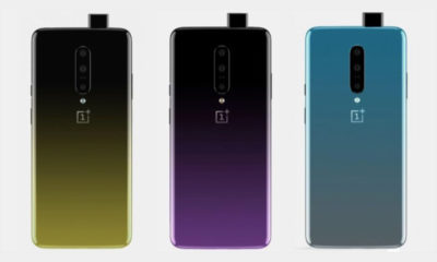 OnePlus 7 One Plus 7 Pro Fecha y Especificaciones