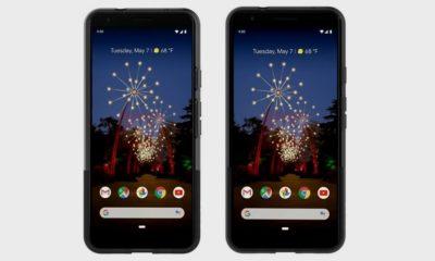 Primeras imágenes de los Pixel 3a y Pixel 3a XL de Google 36