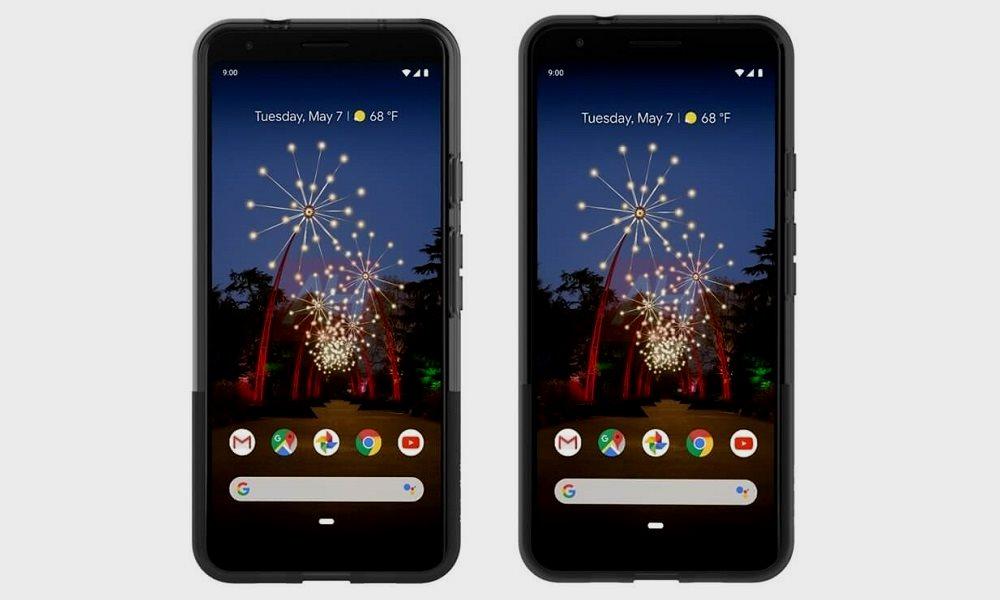Google I/O 2019: Android Q, nuevos Pixel, Stadia y mucho más 34