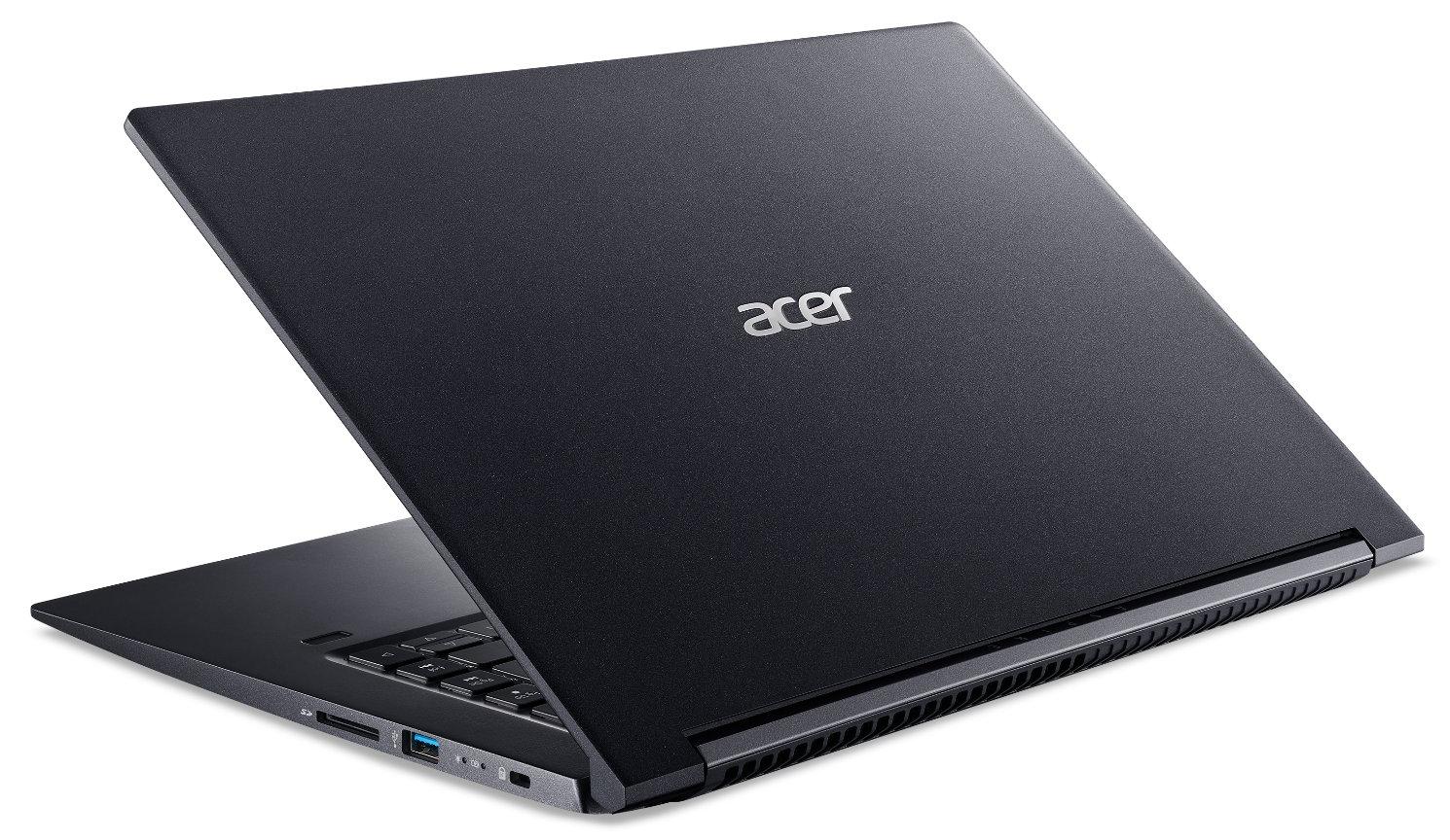 Acer actualiza sus portátiles serie Aspire 38
