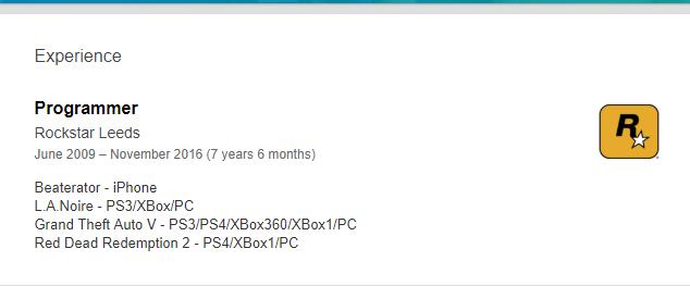 Red Dead Redemption 2 para PC será exclusivo de la Epic Game Store 30