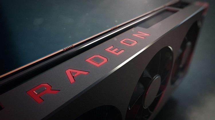 AMD lanzará las Radeon Navi el 7 de julio, habrá tres modelos 32