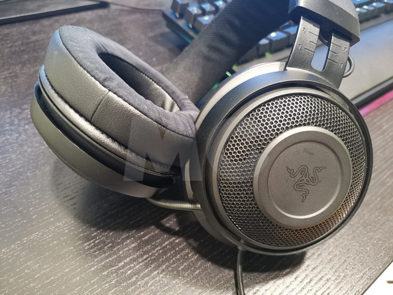 Razer Kraken Tournament Edition Análisis Review