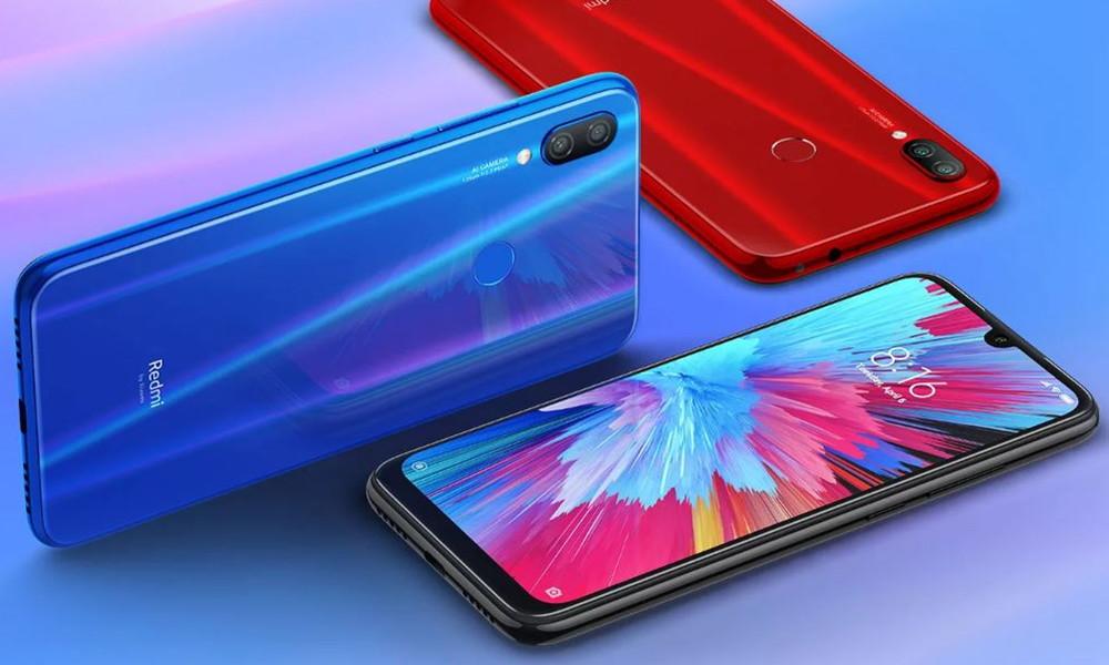 El Xiaomi Redmi 7 llega a España y revienta la gama media con un precio increíble 31