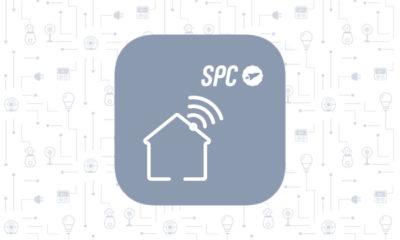 SPC Smart Home