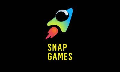 Snapchat anuncia Snap Games y amplía sus características 29