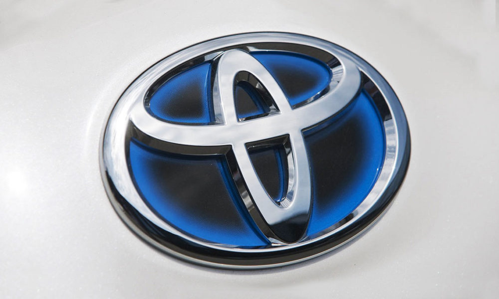 Toyota libera patentes motores hibridos