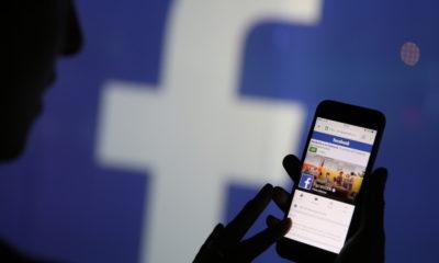usuarios de Facebook muertos
