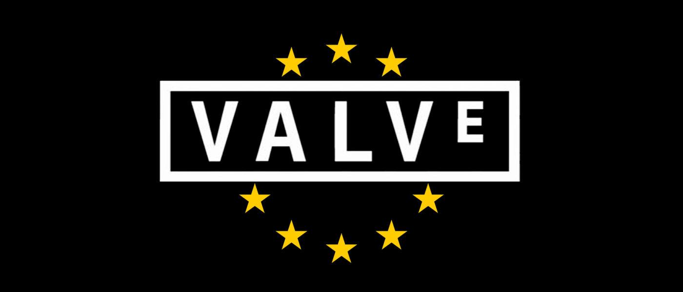 Valve Bloqueo Geográfico Unión Europea Steam