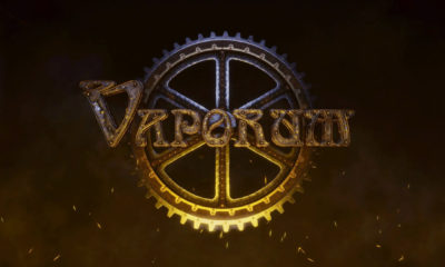 Vaporum Análisis PS4 Review
