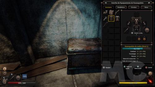 Vaporum Análisis PS4 Review