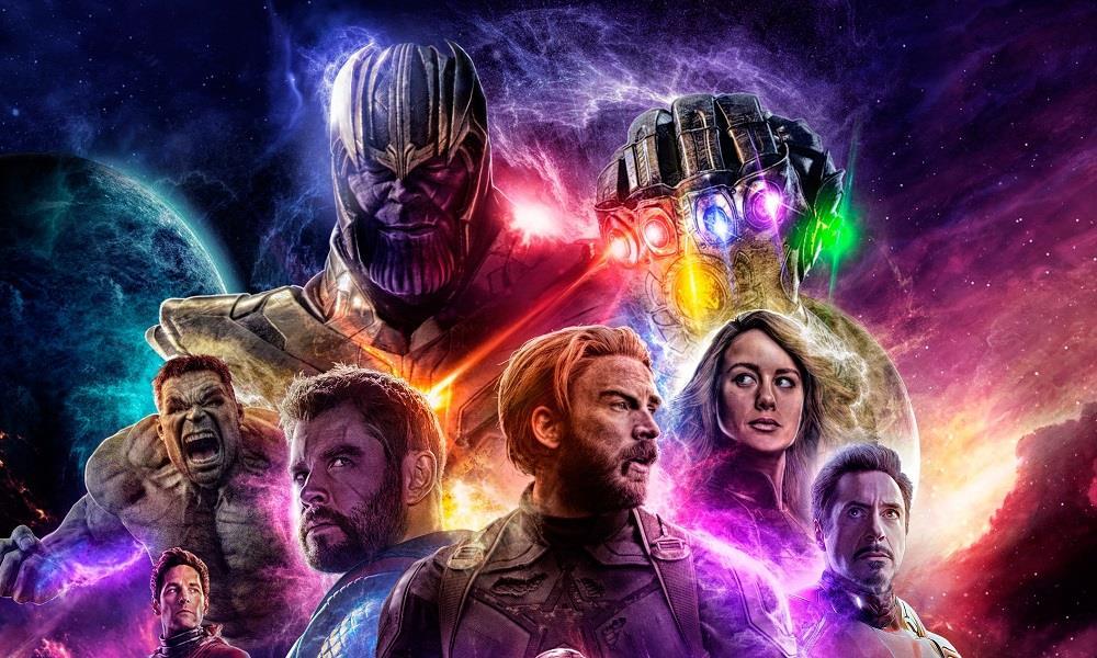 Vengadores: Endgame, Thanos estrena armadura en el nuevo tráiler 31