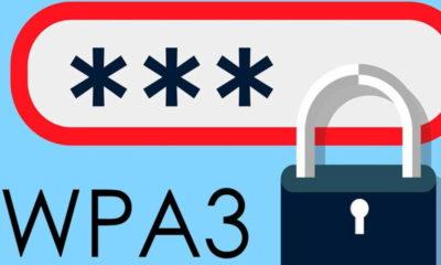 Fallos graves en WPA3