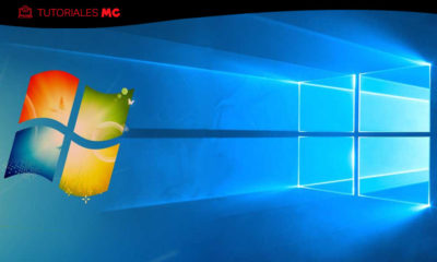notificaciones en Windows 7