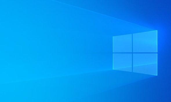 Novedades Windows 10 May 2019 Update