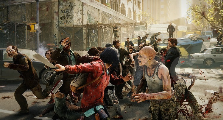 World War Z, analisis: hordas de zombis con un toque clásico 49