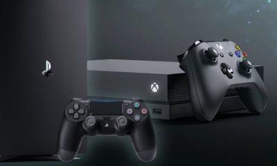 Xbox Scarlett y PS5 serán las últimas consolas tradicionales 94
