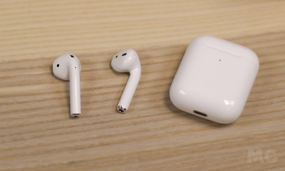 Apple AirPods 2, análisis