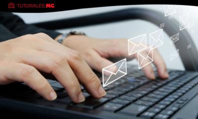 correo electrónico sin dejar rastro