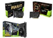 NVIDIA presenta la GTX 1650: especificaciones y precio 37