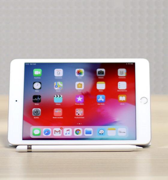 Apple iPad mini 2019, análisis