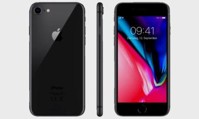 """Apple prepara un iPhone 8S, contará con SoC A13 y mantendrá la pantalla de 4,7"""" 29"""
