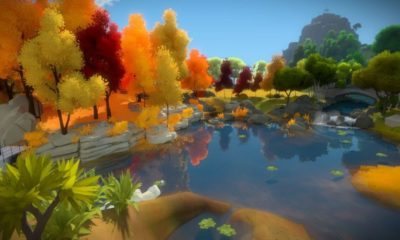 Juega gratis a The Witness 60