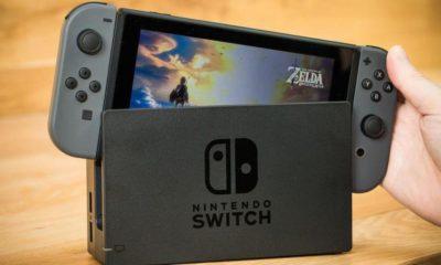 ventas de Switch