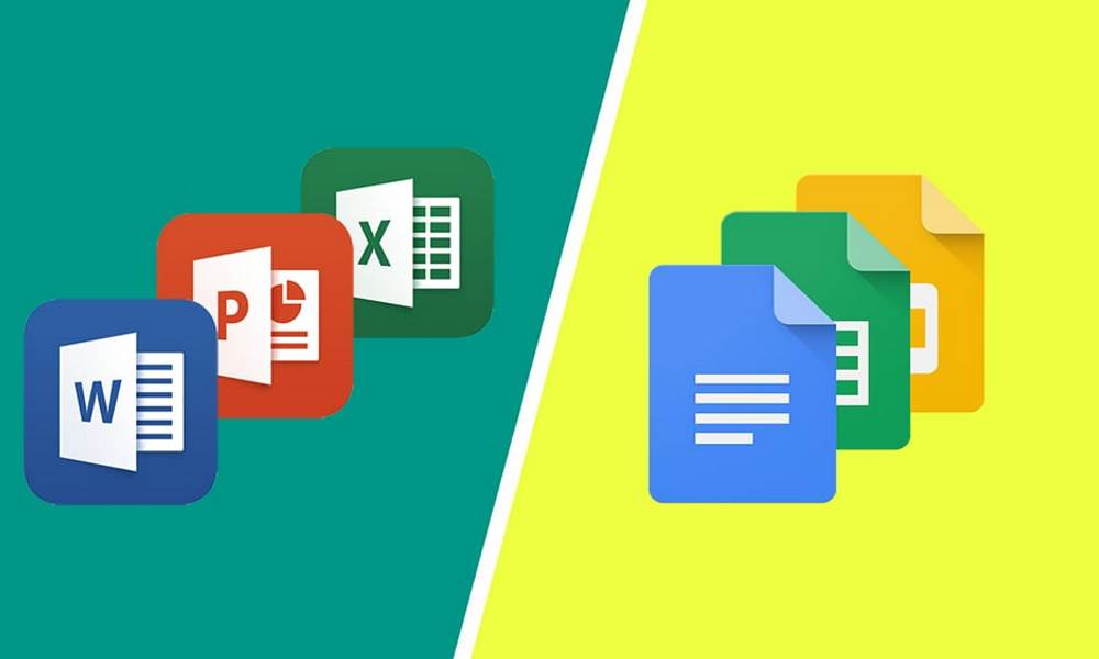 Google ya permite editar documentos de Microsoft Office sin conversión 29