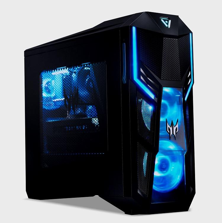 Acer refuerza su catálogo de equipos gaming con los Predator Orion 5000 y Acer Nitro 7 y Nitro 5 41