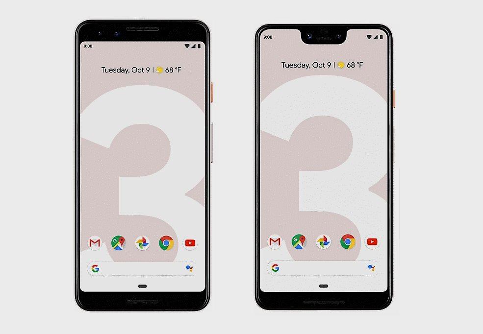 Primeras imágenes de los Pixel 3a y Pixel 3a XL de Google 29