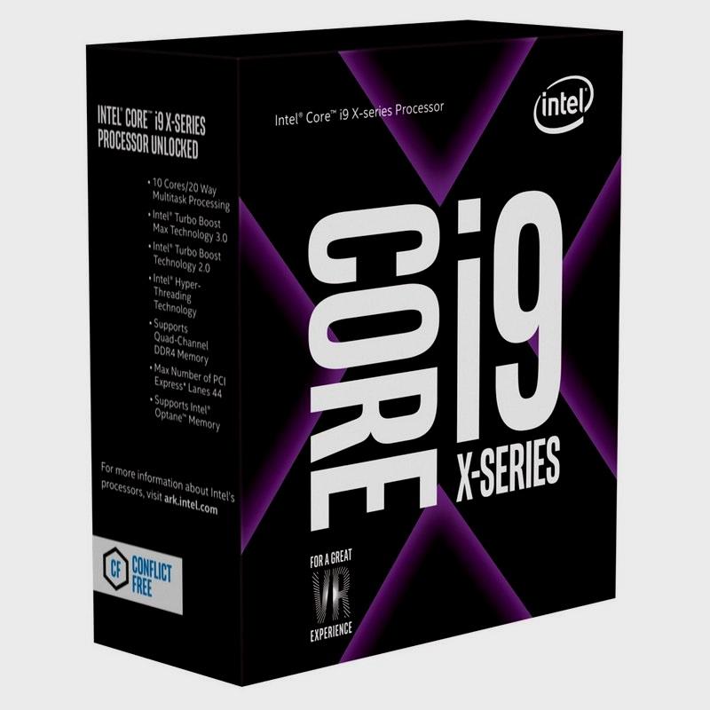 Los mejores procesadores de Intel y AMD para renovar o montar un nuevo PC 62