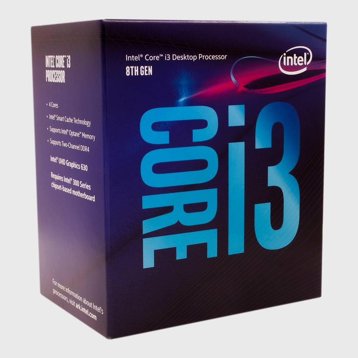 Los mejores procesadores de Intel y AMD para renovar o montar un nuevo PC 54