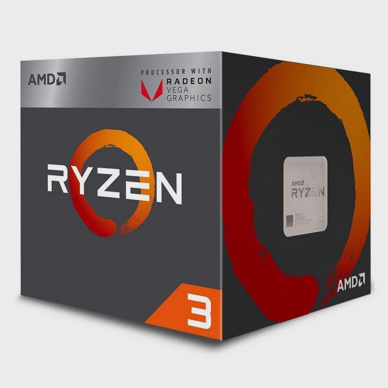 Los mejores procesadores de Intel y AMD para renovar o montar un nuevo PC 42