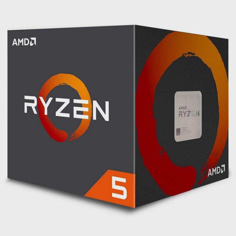 Los mejores procesadores de Intel y AMD para renovar o montar un nuevo PC 44